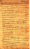 1806 Aug. 18, Vannsville [Charter of the Cherokee Turnpike Company]