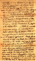 1805 Jun. 1 [between the United States and the Cherokee Nation]