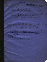 Orders No. 25, 1838 May 17, Eastern Division, Cherokee Agency, Ten[nessee]