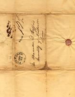 [Letter] 1839 Dec. 25 [to] Mr. Alexander D. Coffee, Nashville, Tennessee