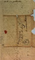 1839 Jun. 4, Rutherford County, Tennessee [to] James King, Tuscaloosa, Alabama