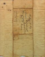 1838 Jun. 4, Ross Landing, Louisiana [to] James King, Murfreesboro, Tennessee