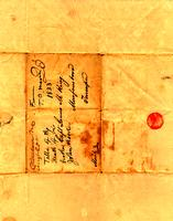 1833 Aug. 20 [to] J.M. King, Murfreesboro, Tennessee
