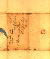 1820 Dec. 14, Cahaba [to] James Moore King, Rutherford County, Tennessee
