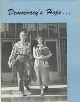 Democracy`s Hope: A Manual for Teaching Democracy in the Secondary Grades
