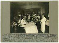 Anti-suffragists working at the Anti-Ratification Headquarters, Hermitage Hotel