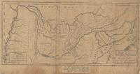 Map of The Tennessee Government formerly Part of North Carolina taken Chiefly from Surveys by General D. Smith. & others
