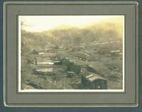 Photograph of Elkmont, Tennessee