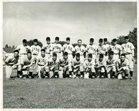Blue Raiders Baseball, 1947