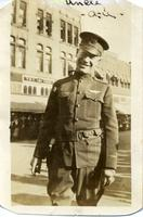 Aaron Weise in Uniform, 2