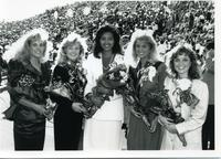 Homecoming Court, 1988