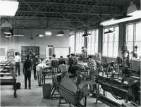 Industrial Art Department