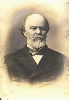 Mr. John C. Burch, 1827-1881