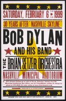 30 Years after Nashville Skyline: Bob Dylan and His Band