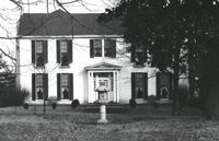 Travellers Rest in the 1930s