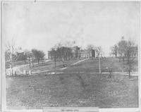 Campus overview of Tennessee Agricultural and Industrial State Normal School, 1916