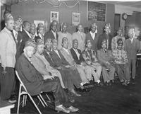 Tennessee Valley Elks Lodge, #1152