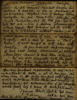 Samuel Roberts Letters
