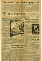 The Citizens` Council newspaper