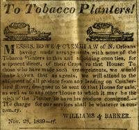 To Tobacco Planters!