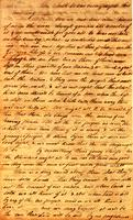 Address of the Cherokee Chiefs to the Cherokee Nation, ca. 1806