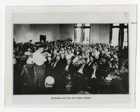 Scopes Trial courtroom before the verdict