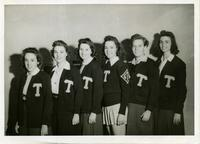 Women's Athletic Association