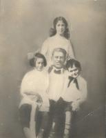 Goldstein-Licker family photograph