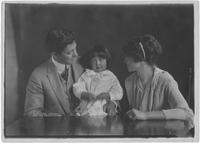 William J. Hale and family