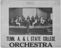 Tennessee Agricultural and Industrial State College Orchestra
