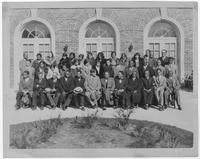 Teachers and administrative officers of Tennessee Agricultural and Industrial State College, 1929