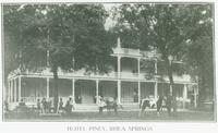 Hotel Piney in Rhea Springs, Tennessee