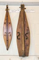 Two Dulcimers