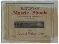 History of Muscle Shoals
