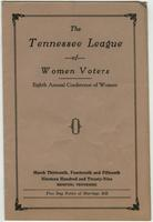 Tennessee League of Women Voters