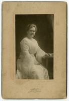 [portrait photograph of Virginia P. Moore]