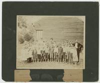 Oakland Schoo[l] [1]910