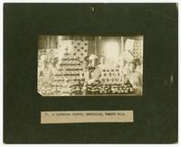 LAWRENCE COUNTY, TENNESSEE, TOMATO CLUB
