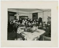 States Home Dem[onstration] agents meeting, D.C. 1914.
