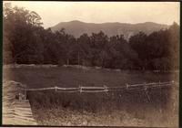 Tipton's Sugar Cove Mt. from rear of Squire D.B. Lawson's, Cade's Cove