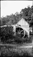 Old Mill in Claiborne Co. Near Tazewell. Special