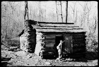 Herders Cabin [on] Gregory Bald. Special