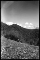 Hoai. Between Strattons Bald & Strawberry Knob