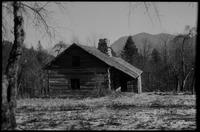 The Cabin in Greenbrier