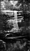 Rainbow Falls [with] Boruff, Kitts, Donaldson, (M) Webster