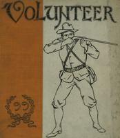 The volunteer, 1899