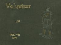 The Volunteer.1903