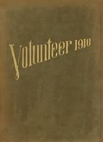 The volunteer, 1910