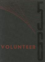 The volunteer, 1956