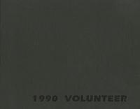 The volunteer, 1990